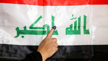 The Iraq Report: Low election turnout reflects dwindling faith in democracy