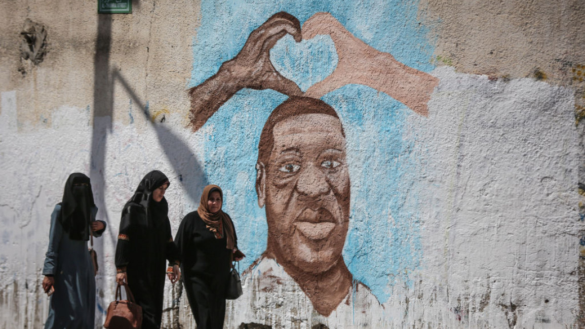 From Minneapolis to Gaza, George Floyd's murder triggered an unstoppable reckoning