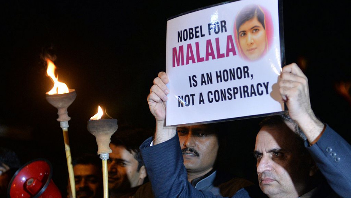 Malala's Vogue 'marriage' remarks re-sparks Pakistan's penchant for intolerance