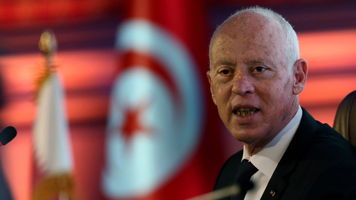 Tunisia: A 'populist' coup two years in the making