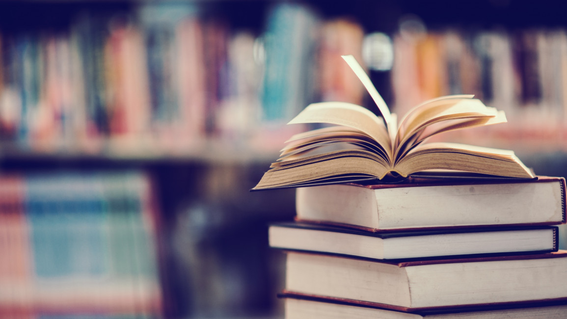 The best books by Arab authors in 2020