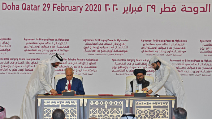 How Pakistan and Qatar played a key role in brokering the Afghan peace deal