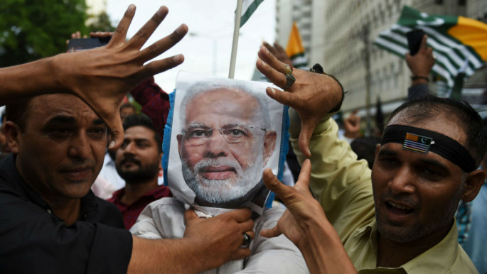Modi doesn't deserve a medal, and UAE should know better