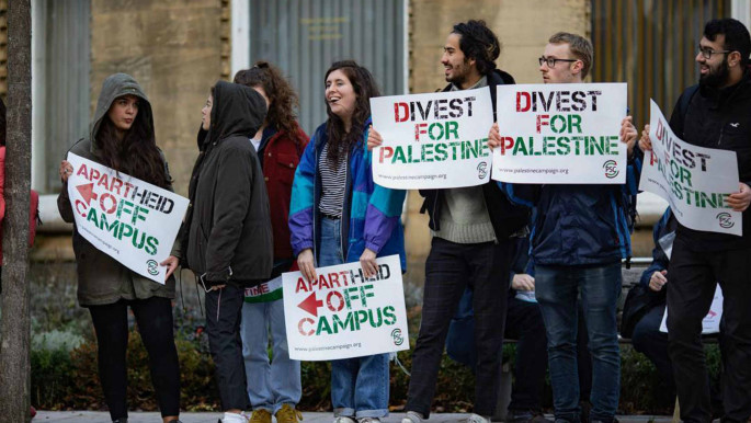 Criminalising BDS shows us what Israel fears most