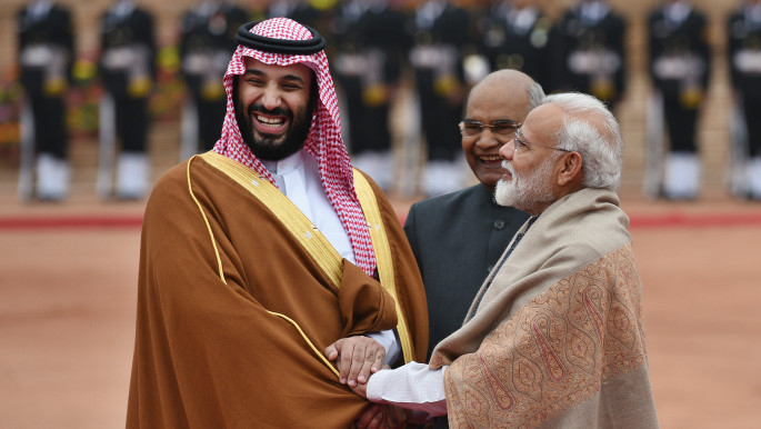 Are billion dollar investments in India prompting Saudi Arabia's silence over Kashmir?