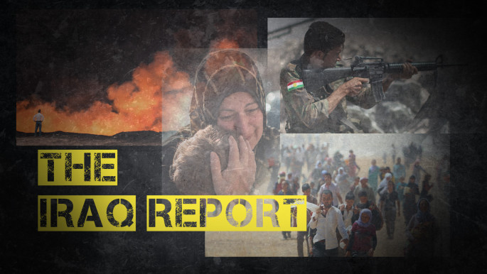 The Iraq Report: Mosul a dystopian wasteland one year after IS