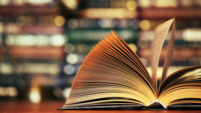 The best books by Arab authors in 2019