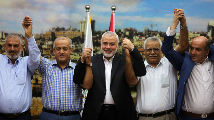 Is a national election possible in Palestine in light of Fatah and Hamas rivalry?