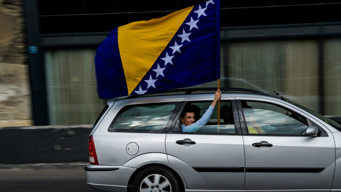 Can Bosnia's path to peace and environmental protection be replicated in the Middle East?