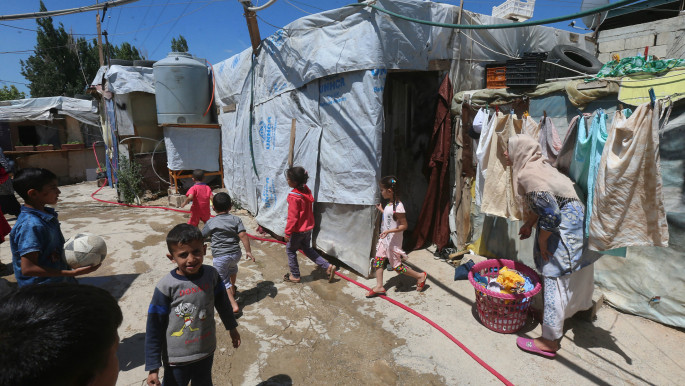 Syrian refugees in Lebanon weigh the risks of returning against the risks of staying