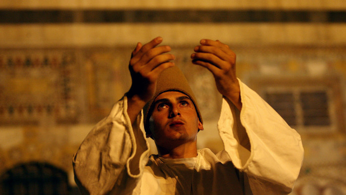 Syrian Sufis fear extremists fighting alongside Turkish army
