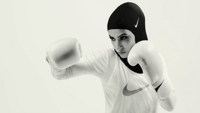 The Nike Pro Hijab: A tried and tested review