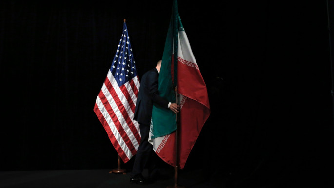 The JCPOA is a partisan issue in Washington. [Getty]