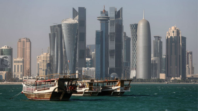Challenges to resolving the GCC crisis