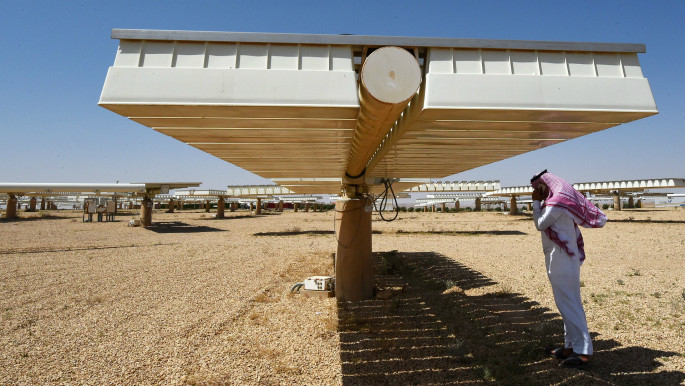 Renewable energy: How the Gulf is preparing for a future without petroleum