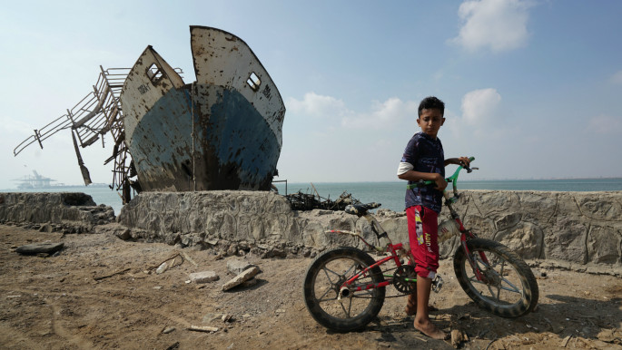 The dangers of war and climate change in Yemen