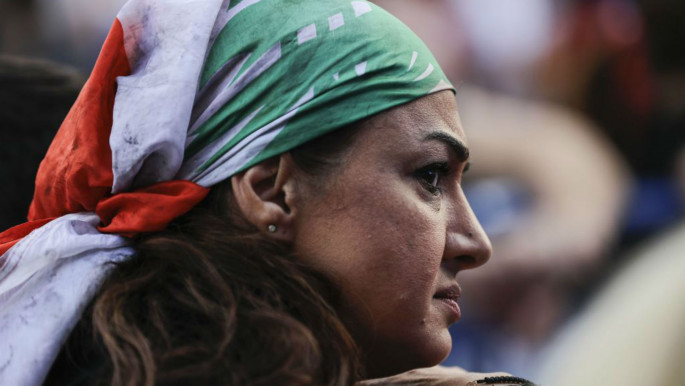In Lebanon, revolution soothes a depressed nation