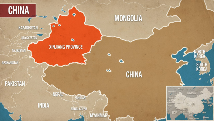 US lawmakers push to ban imports from Xinjiang over reports of 'forced  Uighur labour'