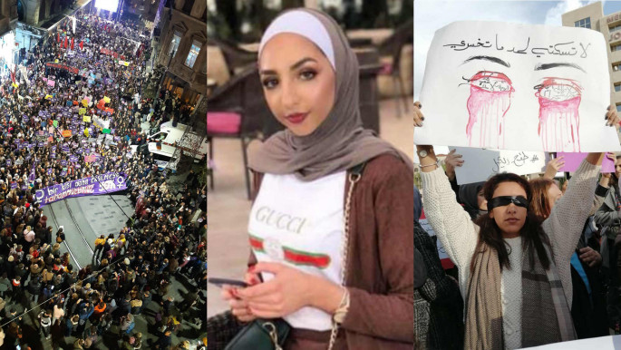 'I don't want to die': MENA women are still waiting for the elimination of violence