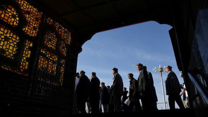 China's Uighurs: A genocide in the making