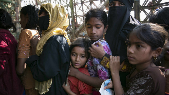 Restless Beings: The UK-based grassroots charity taking on the Rohingya crisis