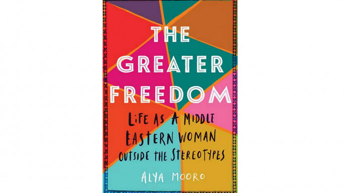 The Greater Freedom: Exploring 'The Invisible Jury' with Alya Mooro