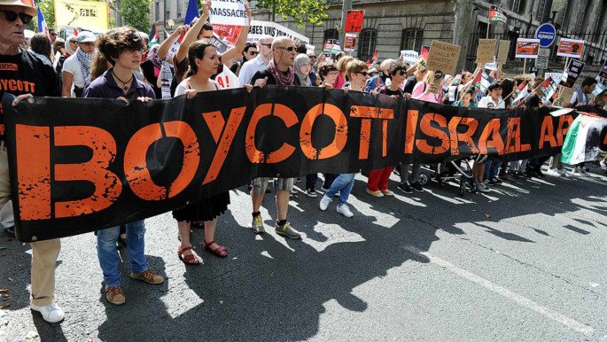 A moral case against normalisation with Israel