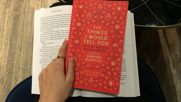 The Things I Would Tell You: Capturing the diverse voices of British Muslim women