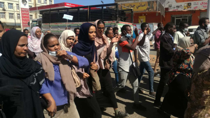 Sudan: This time it's different