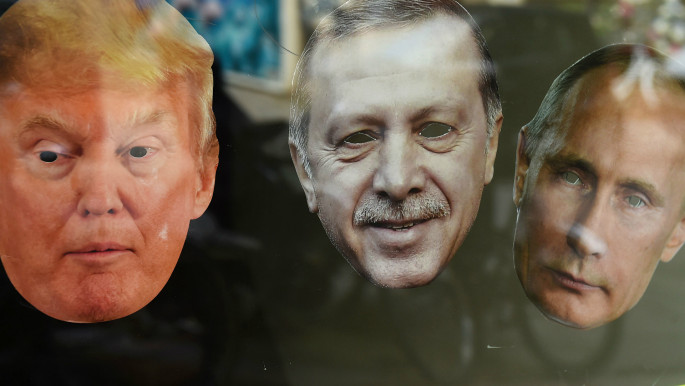 How will the S-400 vs F-35 saga between Turkey and the USA end?