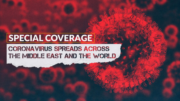 Special coverage: How many coronavirus cases are there in the Middle East?