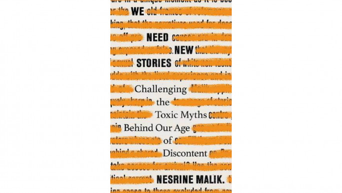 Is there too much political correctness in the world, asks Nesrine Malik in new book