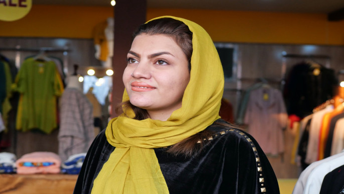 A Covid catastrophe: Afghanistan's female entrepreneurs face a huge battle to survive the pandemic