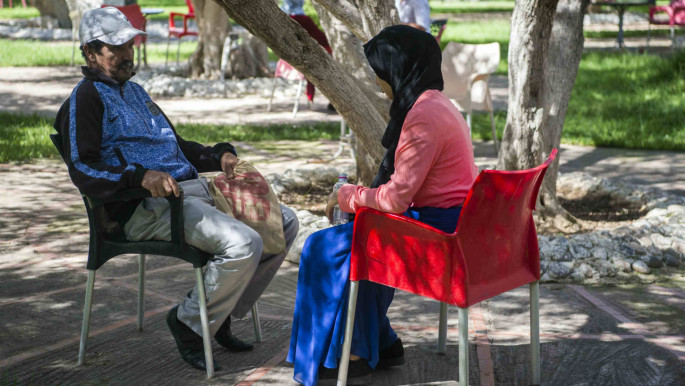 Fighting the system: The teenage Moroccan rape victim who refused to stay silent