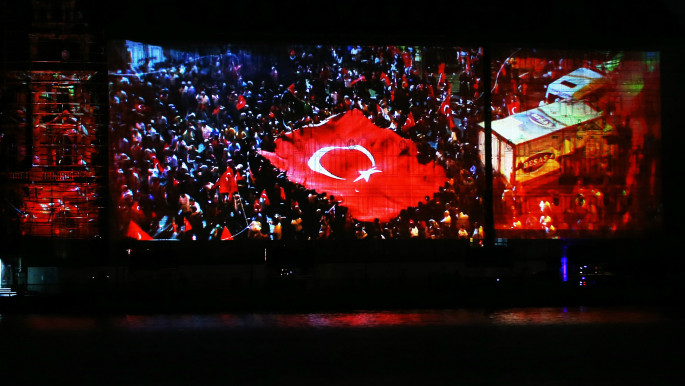 Turkey three years after the failed coup attempt: leaner army, more assertive foreign policy