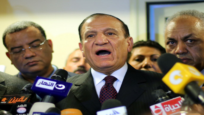 Sami Annan announces that he will not be running for president in 2014 [Getty]