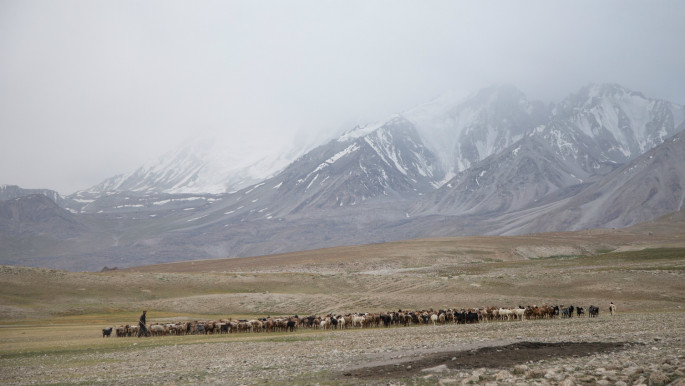 Is China set to play a greater role in Afghanistan?