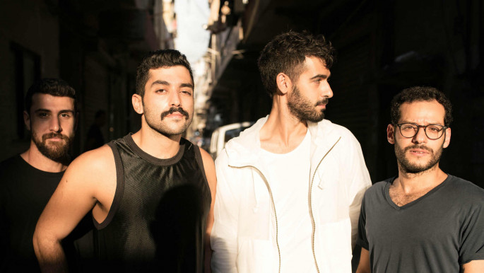 Exclusive: an interview with Mashrou' Leila - 'This is how we made it'