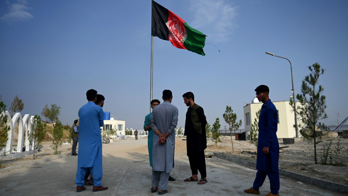 Post-presidential election and a potential peace plan: What is next for Afghanistan?