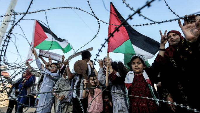 The Nakba: A Palestinian inheritance of trauma and resilience