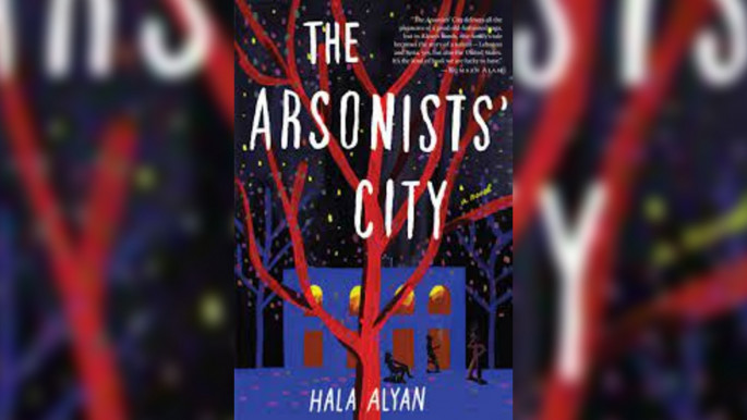 Exploring generational trauma with The Arsonists' City