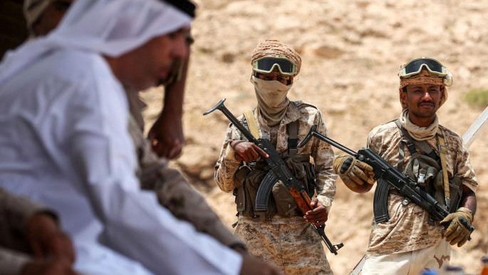 Shocking? Not really: Saudis, Emiratis 'revealed to be arming al-Qaeda in Yemen with US weapons'