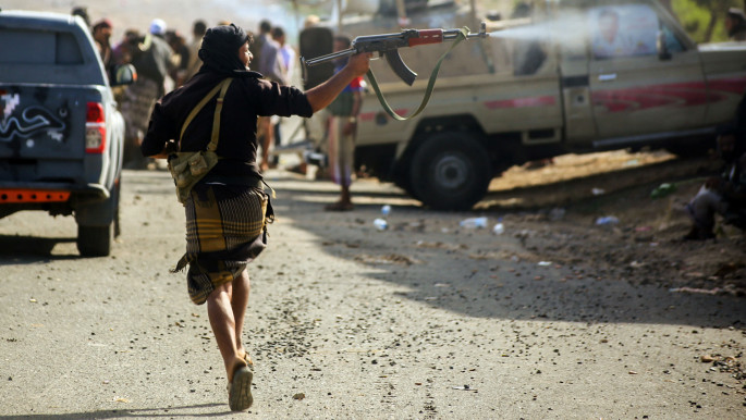 Game of Thrones: Coalition-backed government militias battle it out in Yemen