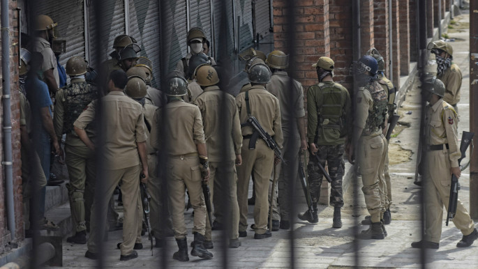 How India's police force are 'adopting and mirroring' BJP's racist and prejudice beliefs