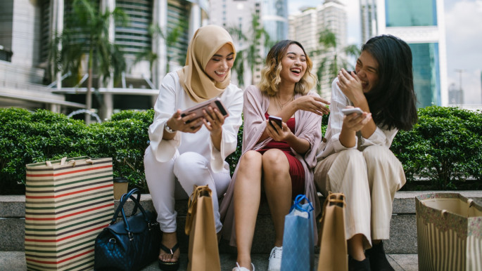From muzmatch to Minder, Muslim millennials are using 'halal-dating' apps to do their own matchmaking
