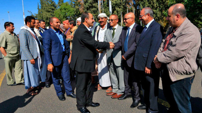 Turning Yemen's ceasefire into long-term peace