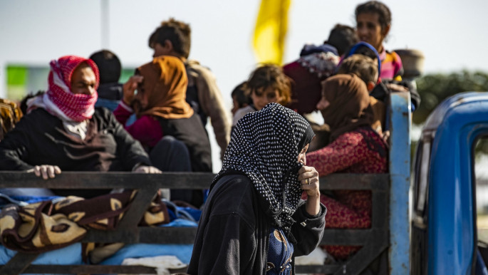 Turkey, the Kurds and the demographic re-engineering of Syria
