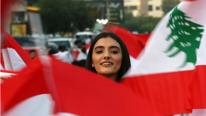 Revolutionaries, not 'babes': Lebanon's women protesters call out sexist Arab men for objectifying them