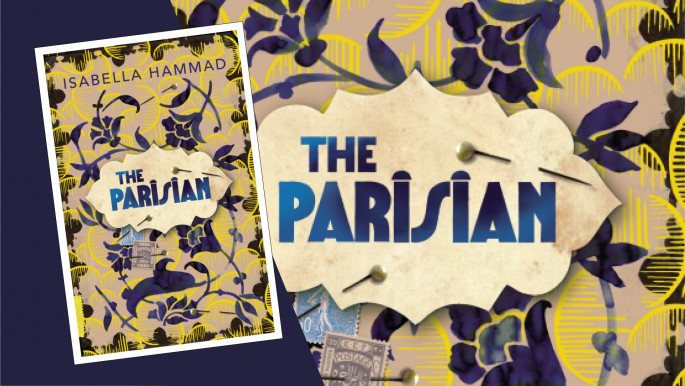 The Parisian: The First World War through the eyes of a Palestinian