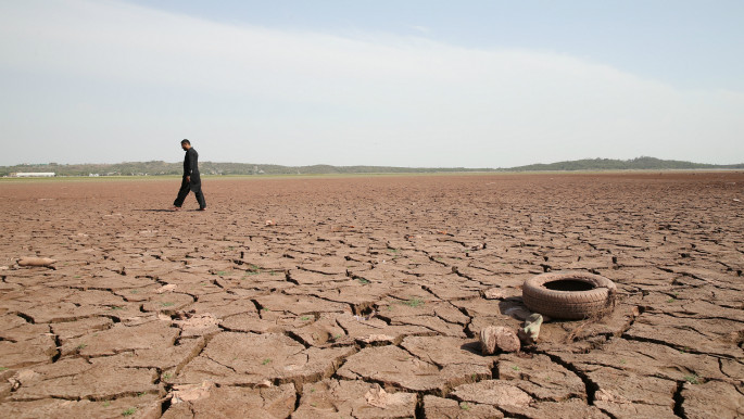 Pakistan could run out of water by 2025. Here's how